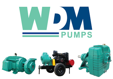 Bombas WDM Pumps - Tienda ►