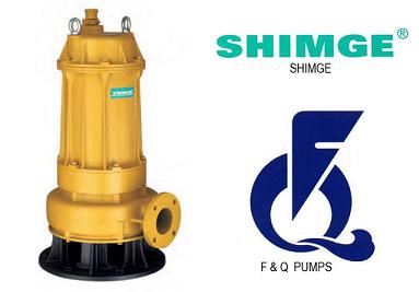 Pumps FQ® y Shimge® - Bombas - Sitio►
