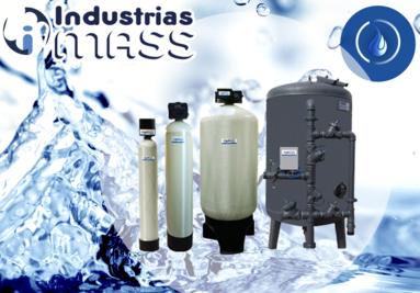 Filtros para Agua Limpia Aquaplus de Mass - Tienda ►