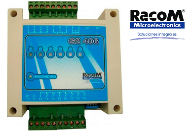 Controles Racom® Microelectronics Tienda ►