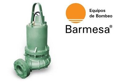 Bombas Barmesa® Barnes de México - Tienda ►